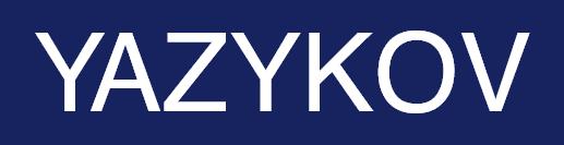 yazykov digital