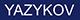 Yazykov Digital логотип