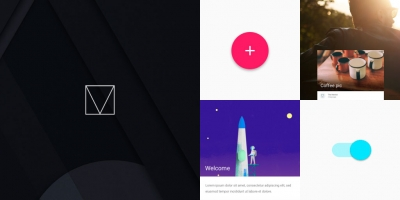 Material Design Light